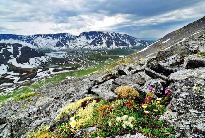Хибинские горы7