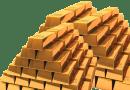Gold Stock Gold Bars Money Finance  - chiplanay / Pixabay
