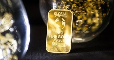 Ochraňte své peníze před ztrátou hodnoty, se zlatem to půjde téměř bez starostí