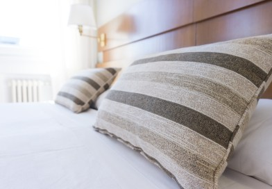 Pillows Bed Bedding Bedroom Sleep  - Free-Photos / Pixabay