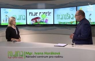 I.Horáková NCR
