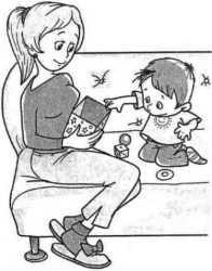 Правильное восприятие формы ребенком