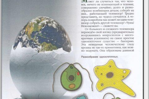Руслан Габдуллин. Доисторическая жизнь. Зарождение жизни (страница 1)