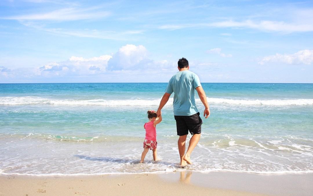 Pozitivna disciplina na putu sa detetom mlađim od 3 godine