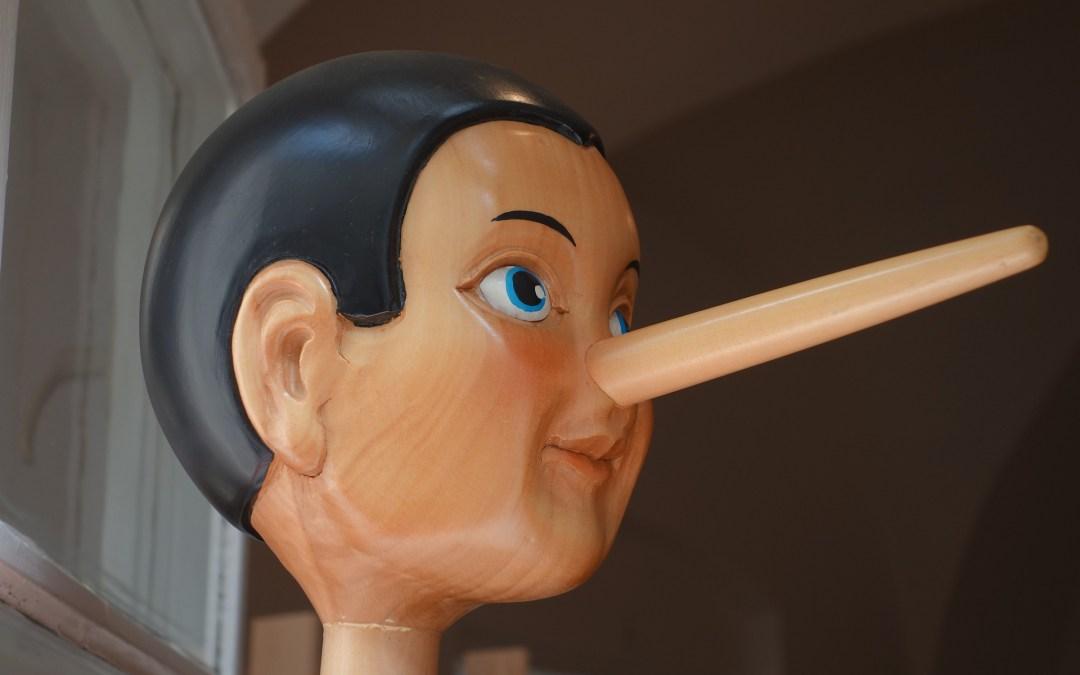Kada dete slaže: 5 saveta kako reagovati kada dete izgovori laž