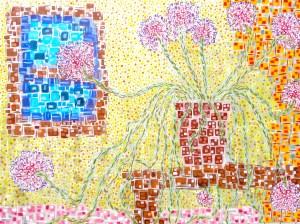 Fleur Unique -Rod Jones Artist
