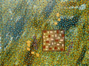 Rod Jones Artist - Le Déjeuner sur l'herbe