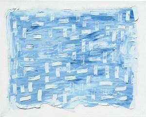 "Delft Blue - Rod Jones Artist- Oil on Canvas -20""w x 16"" h"
