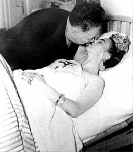 Frieda Kahlo & Diego Rivera