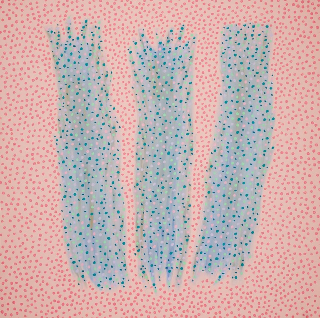 Candy Devonchensey Rod Jones Artist