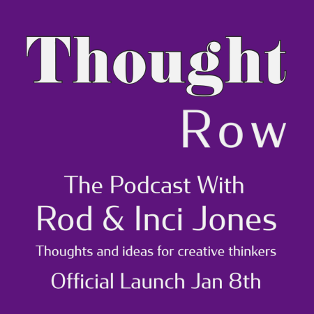 Thought Row Podcast | Thought Row Launch