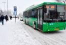 Гордума Екатеринбурга поддержала бесплатный проезд для ветеранов