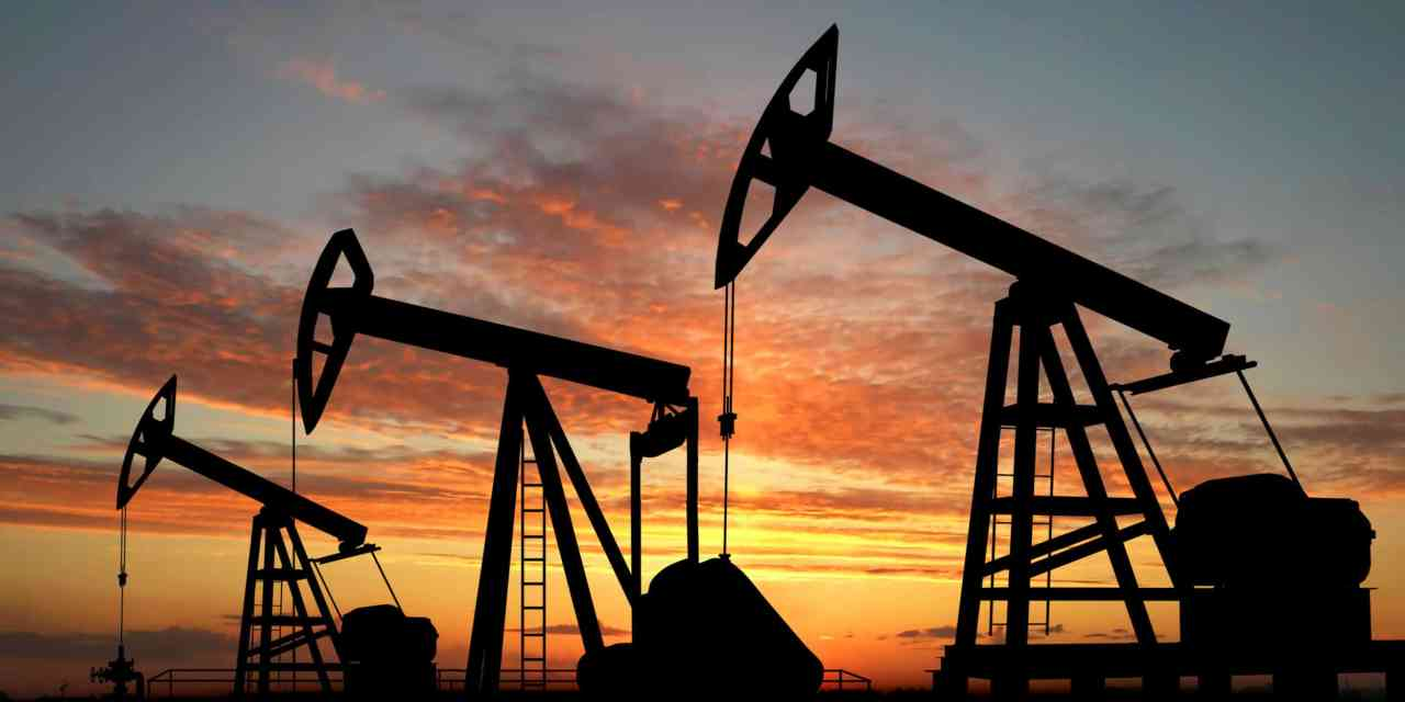 Oil Is Well: The Shortage Is A Myth, And Not A New One