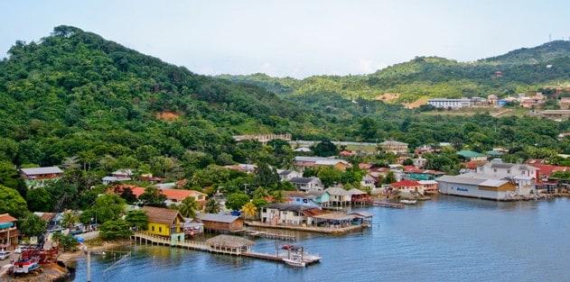 A Dot Com Entrepreneur on Honduras' LEAP Zones