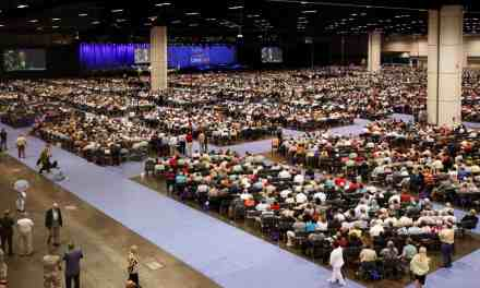 The Real Story of the Southern Baptist Convention Engages All Generations