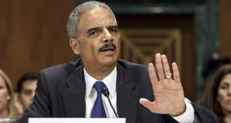Holder's Legacy of Racial Politics