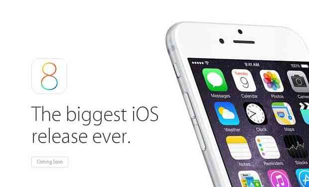 Review: iPhone 6 / 6 Plus and iOS 8
