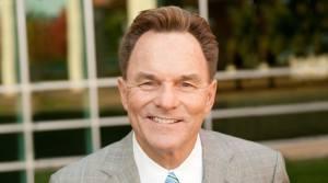 Dr. Ronnie Floyd