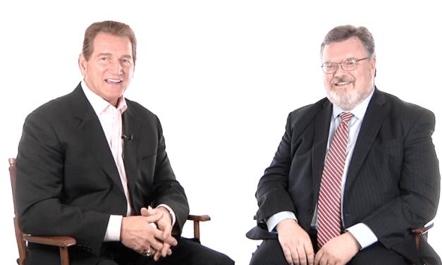 Rod Martin Interview With Joe Theismann
