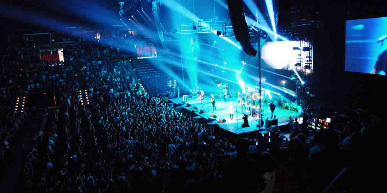 Contemporary Worship Music?