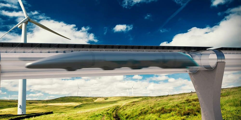 Hyperloop is Real