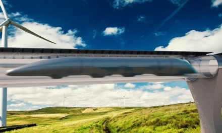 Hyperloop is Real
