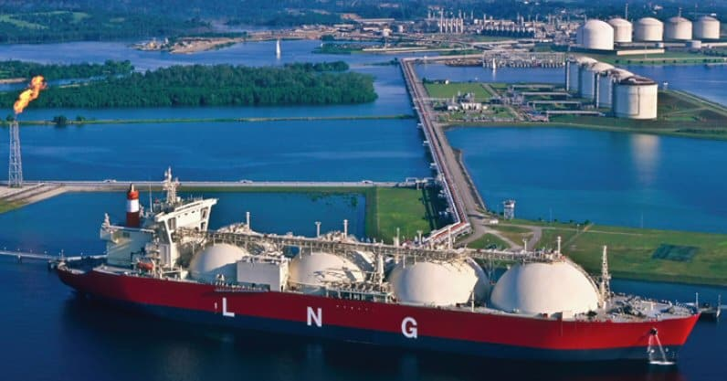 Natural Gas Export Blitz: U.S. Eyes Global Energy Dominance