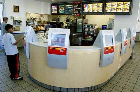 McDonalds Workers Won't Have to Worry About Making Minimum Wage Much Longer