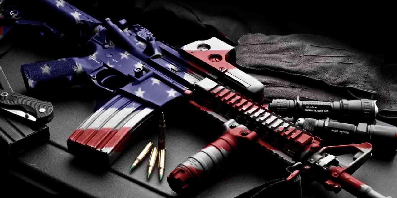 The Startling Gun Statistic Liberals Will Hate