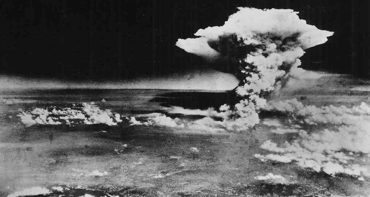 The Atomic Bombings, 70 Years Later