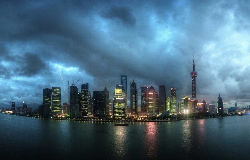 China's Meltdown: Dangers and Opportunities
