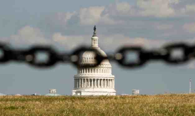 Who Should Get the Blame for a Government Shutdown