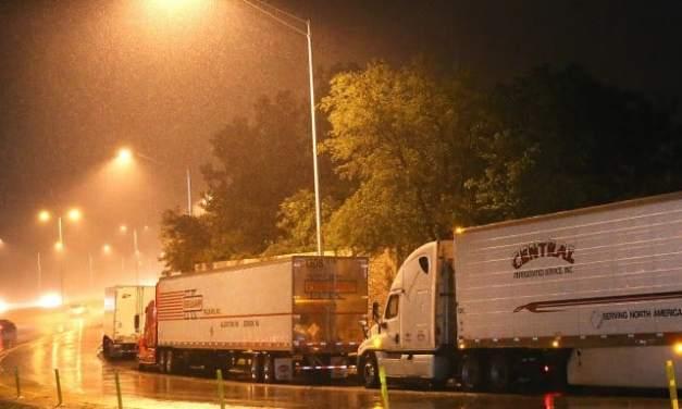 Building Better Ways to Transport Goods