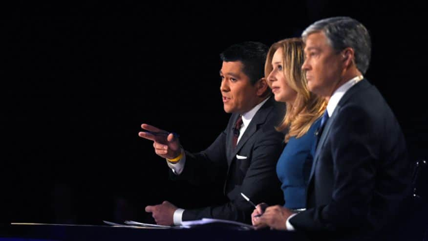 Who's to Blame for the CNBC Debate Debacle?