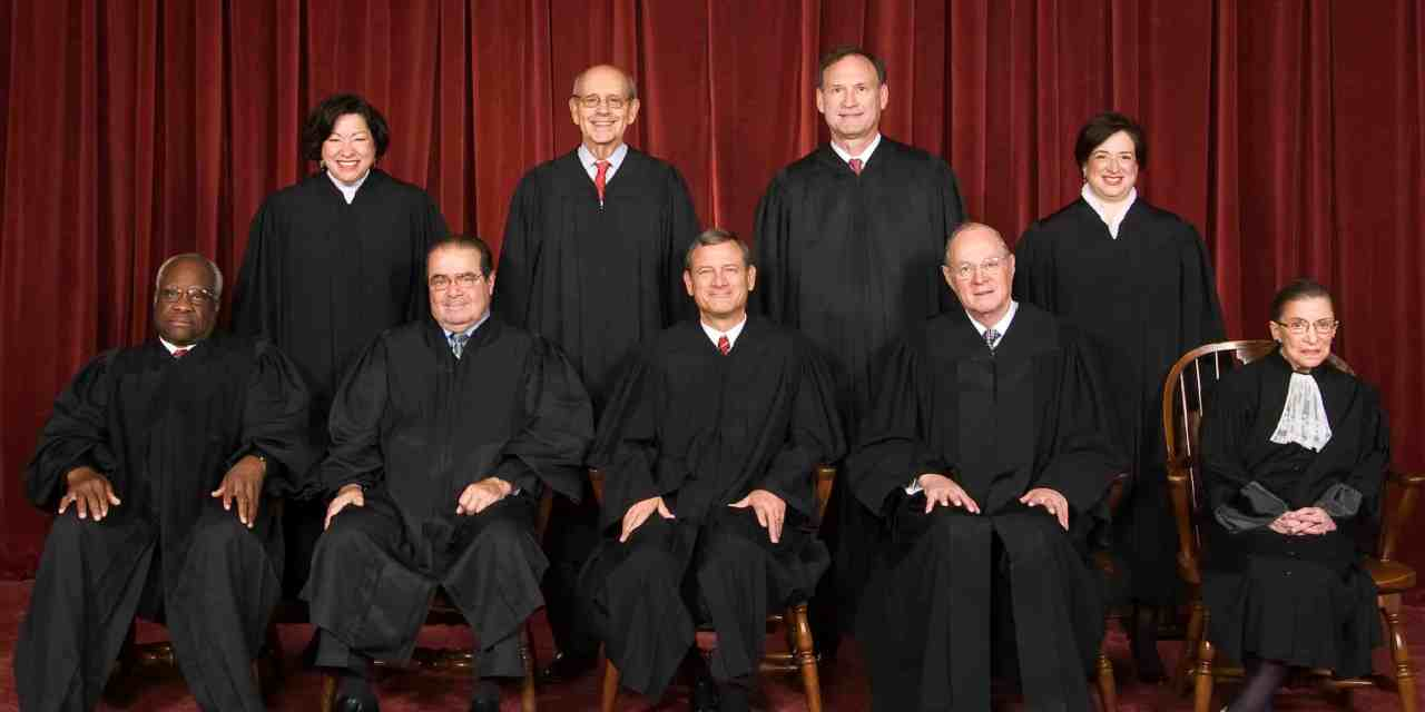 Open Letter to Presidential Candidates on Supreme Court Justices:  No More Surprises