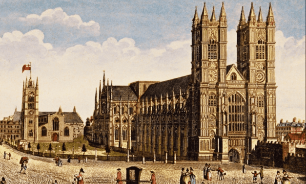 Shawn Mitchell: The Westminster Confession's Lost Chapter