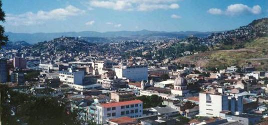 Saving Honduras with Capitalism