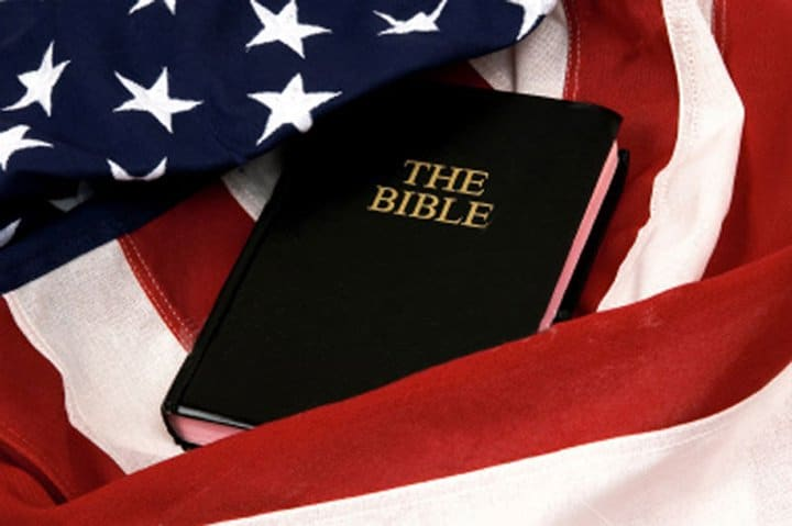"""Ingratitude, Christian Civic Duty and """"Politicizing the Pulpit"""""""
