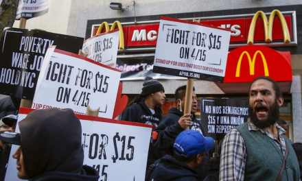 Truth Hurts: Minimum Wage Hike's Victims