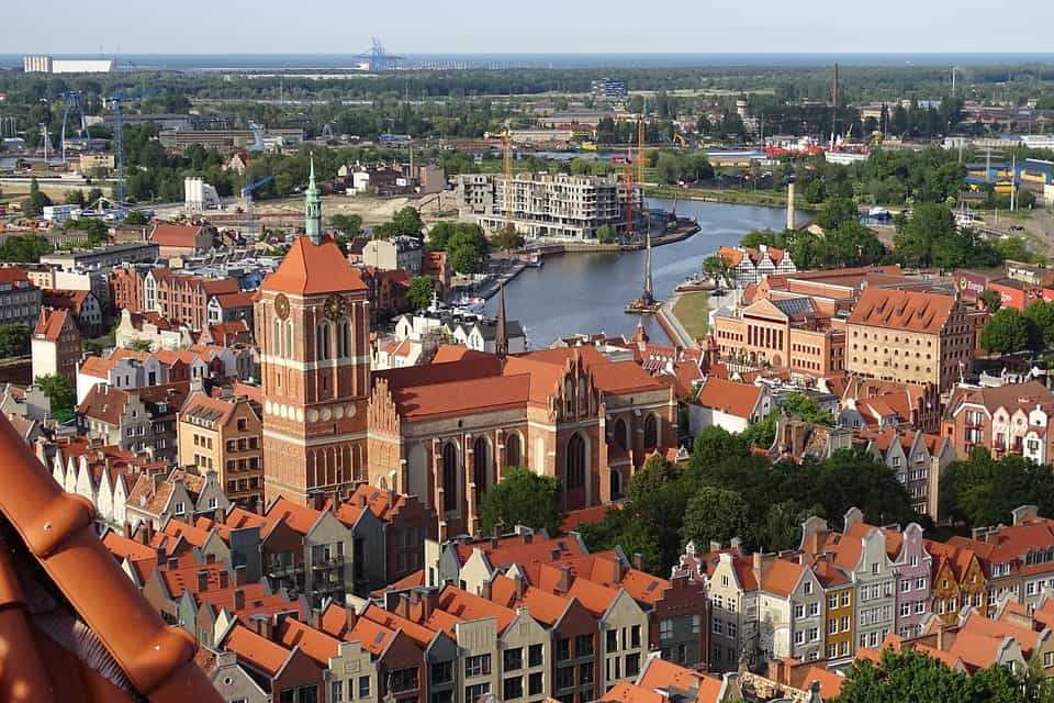 Poland: The Vanguard of Central and Eastern Europe