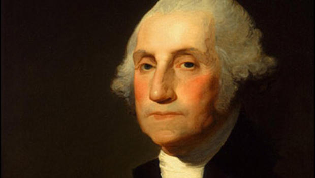 Slam Dunk: Who Says Ted Cruz is a Natural Born Citizen? George Washington and James Madison