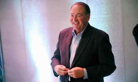 In Praise of Mike Huckabee