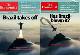 Brazil's Future Disappears Once Again
