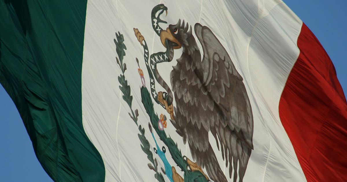 Mexico as a Major Power