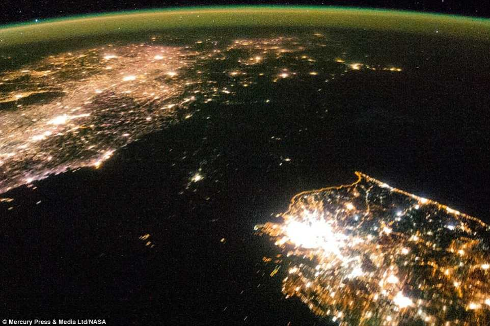 The Dark Night: North Korean Strategy