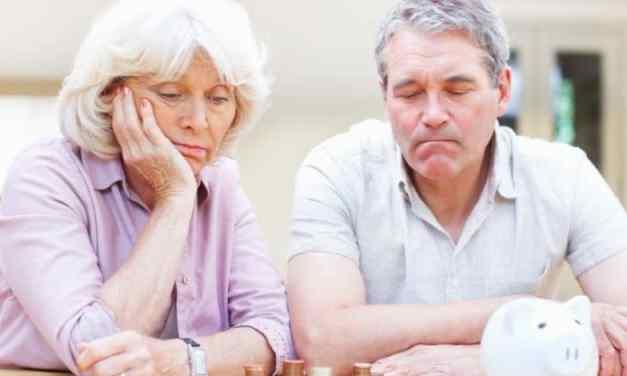 Zero & Negative Interest Rates: Killing Retirement As We Know It