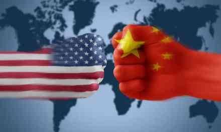 Factoring U.S. Strategy Into China's Future