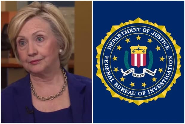 Quick Poll: Should Hillary Be Indicted?