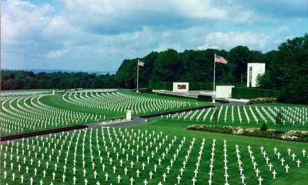 The Rod Martin Report – Memorial Day, May 30, 2016