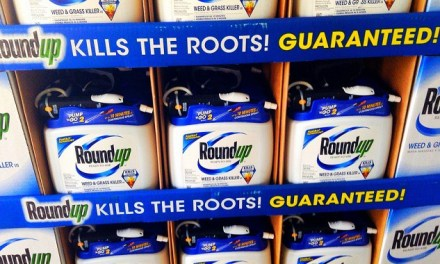 In Praise of Roundup